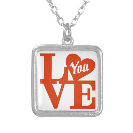 LOVE You Jewelry