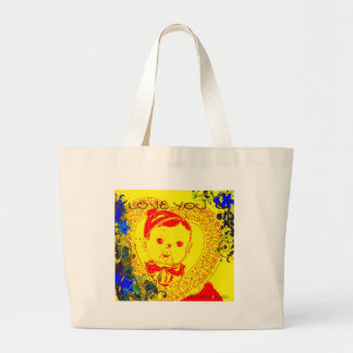 Love You Kitsch  by Katie Pfeiffer Bag