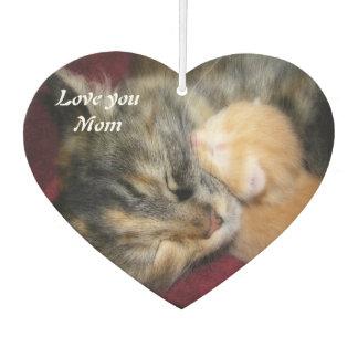 Love You Mom Air Freshener