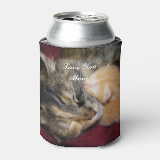Love You Mom Can Cooler