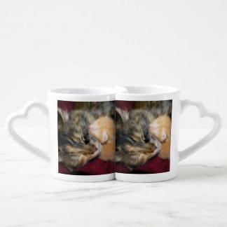 Love You Mom Coffee Mug Set