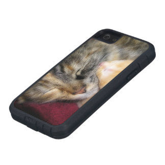 Love You Mom iPhone SE/5/5s Case