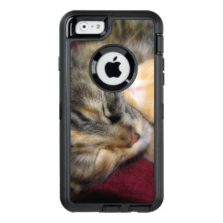 Love You Mom OtterBox Defender iPhone Case
