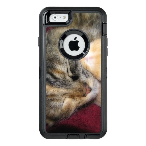 Love You Mom OtterBox iPhone 6/6s Case