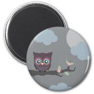 Love You Owl-ways! Magnet