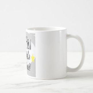Love you past God's Sky Coffee Mug