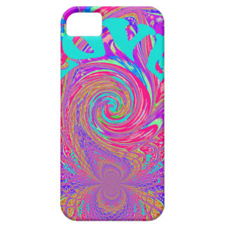 Love You save the date Graphic Text Art Design lov iPhone SE/5/5s Case