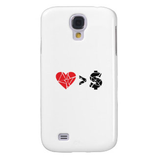 love you t galaxy s4 covers