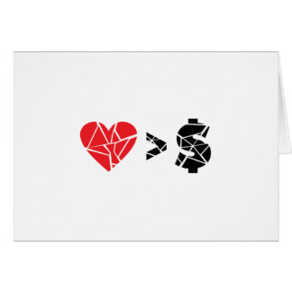 love you t greeting cards