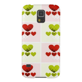 Love You Too Galaxy S5 Cover