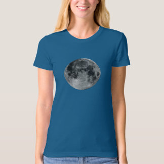 Love you too the moon and back shirts