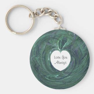 Love YouAlways Keychain
