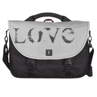 Love Your Bookbag Computer Bag