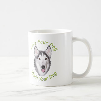 Love Your Dog Coffee Mug
