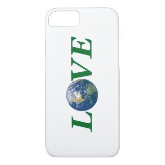 Love Your Earth iPhone 8/7 Case