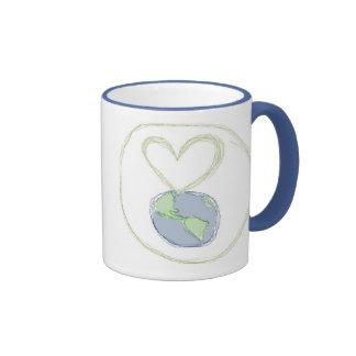 Love Your Earth Mug