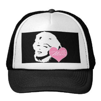Love Your Hair by Mandy | Thousand Oaks Hair Trucker Hat