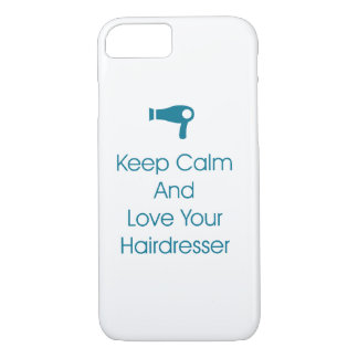 Love Your Hairdresser Phone Case iPhone 7