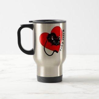 Love Your Kitty mug