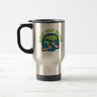 Love Your Mama Travel Mug