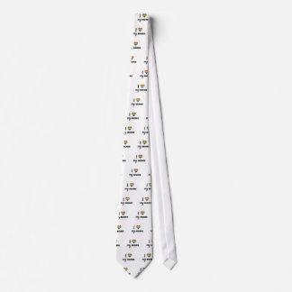 Love Your Moms Tie