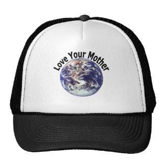 Love Your Mother (1) Trucker Hat