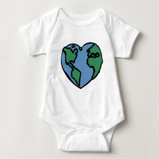 Love your Mother. Baby Bodysuit