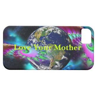 Love your mother iPhone SE/5/5s case