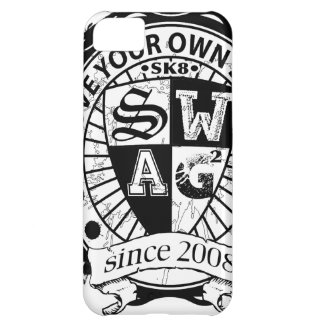 Love Your Own Swagg Product line iPhone 5C Covers