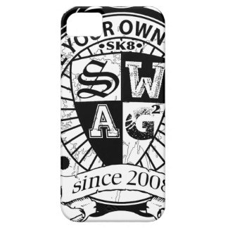 Love Your Own Swagg Product line iPhone 5 Cover
