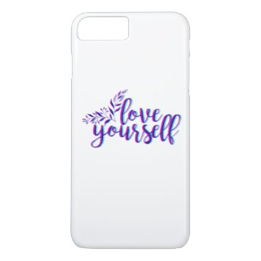 Love Yourself Case