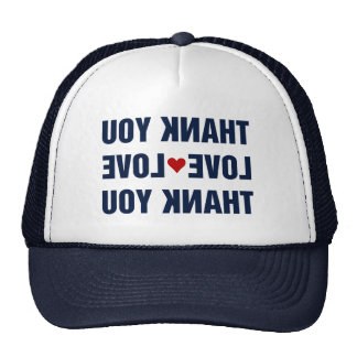 Love Yourself Hat (basic)