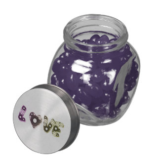 Love Yummy Jelly Belly Containers Jelly Belly Candy Jar