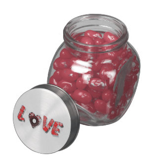 Love Yummy Jelly Belly Containers Jelly Belly Candy Jars