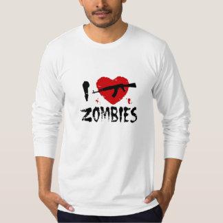 Love Zombies T-Shirt