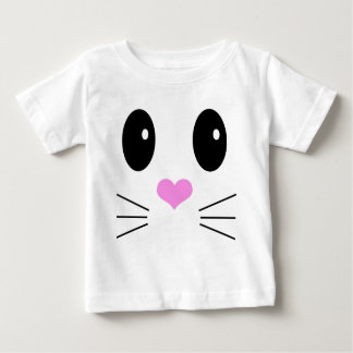 Loveable Face 1 Baby T-Shirt
