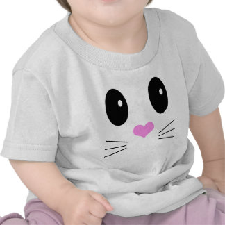 Loveable Face 1 Shirts