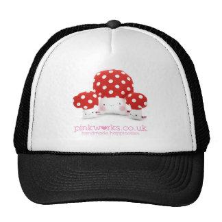 Loveable Mushrooms Trucker Hat
