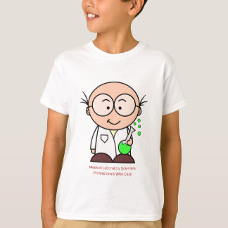 Loveable Science Guy T-Shirt