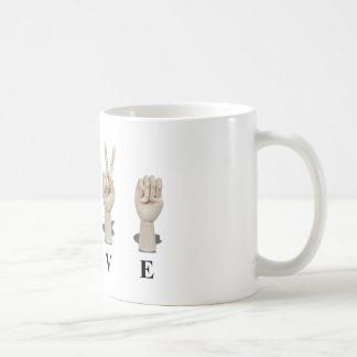 LoveAmeslan062511 Coffee Mug