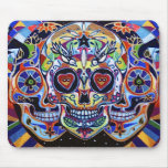 LoveAnd Death Mouse Pads