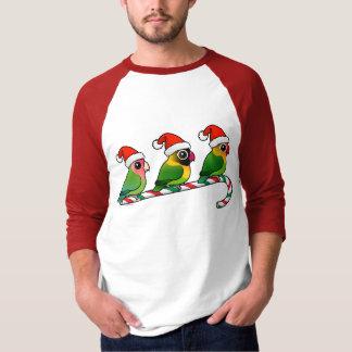 Lovebird Candy Cane T-Shirt