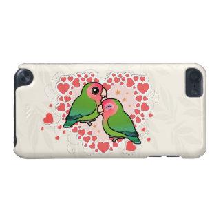 Lovebird Love Heart iPod Touch 5G Cover