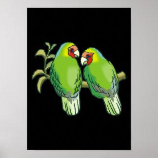 Lovebirds 2 poster