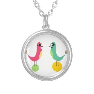Lovebirds Joyeria Personalizada