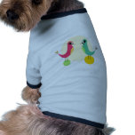 Lovebirds Dog Clothes