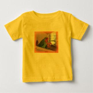 Lovebirds Infant Shirt