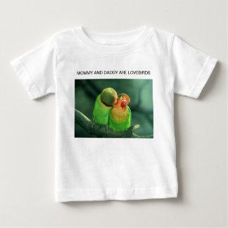 Lovebirds Infant Tee Shirt