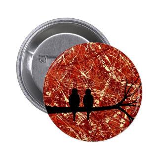 LOVEBIRDS: RESTOS del ~ del DÍA (diseño del Pins