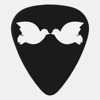 Lovebirds / Standard, Grove Allman, Guitar Picks